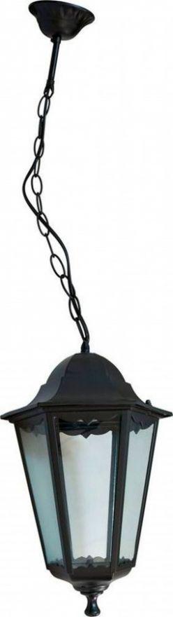 Светильник садово-парковый Feron 6205 шестигранный на цепочке