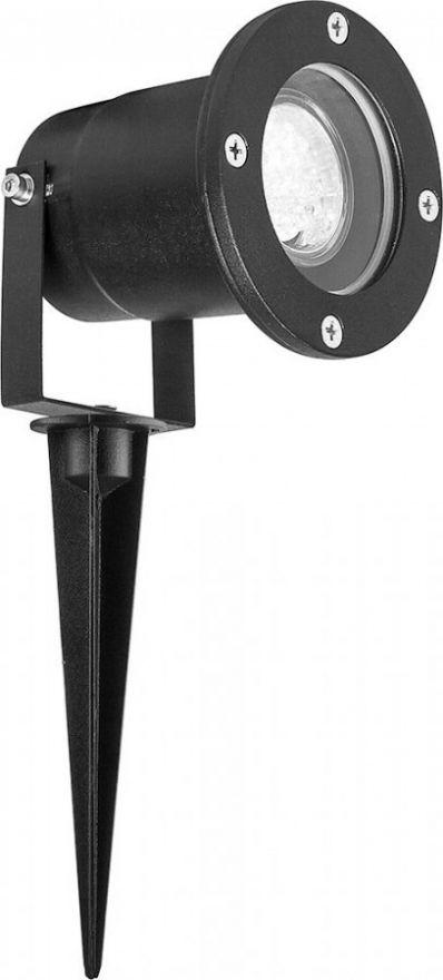 Светодиодный светильник тротуарный (грунтовый) Feron 3735