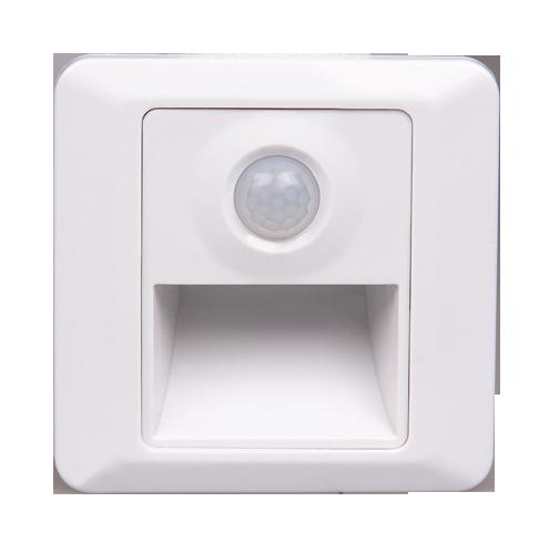Светильник для подсветки стен Jazzway PWS/R S8686 Sensor