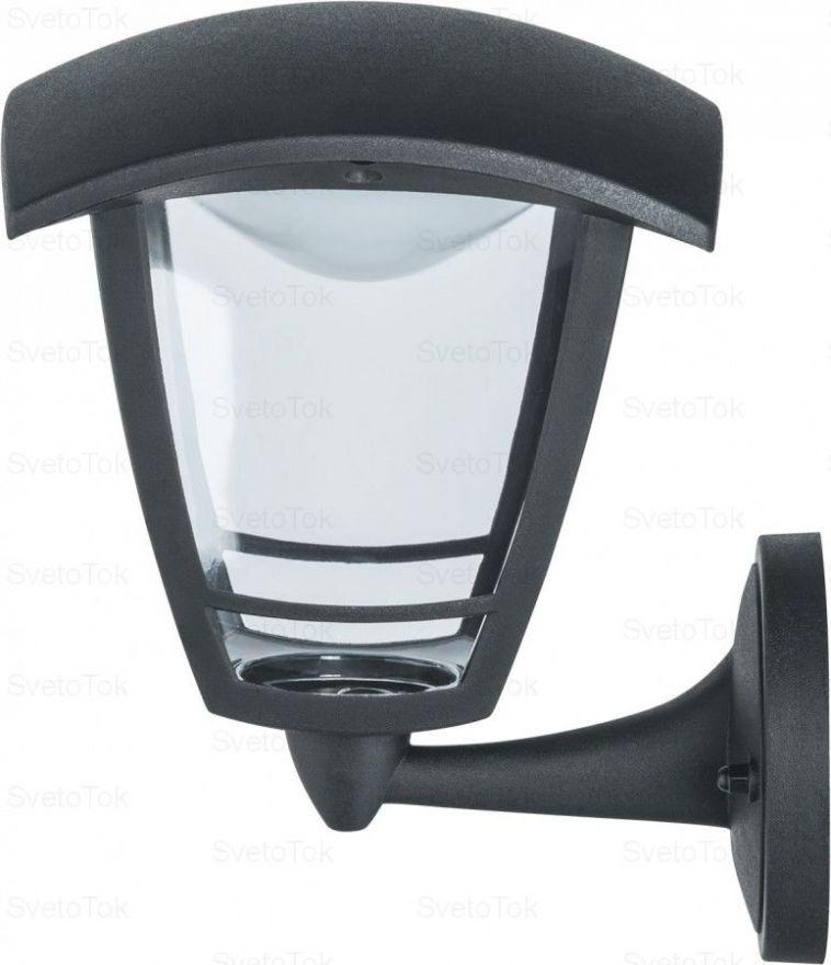 Садово-парковый светильник Navigator NOF-P01-8-4K-BL-IP44-LED