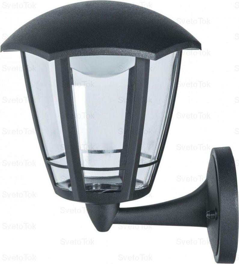 Садово-парковый светильник Navigator NOF-P04-8-4K-BL-IP44-LED
