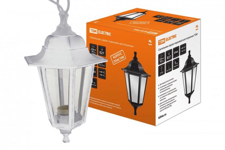 Садово-парковый светильник TDM SQ0330-0733