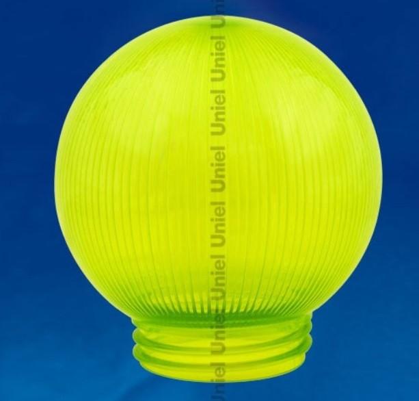 Плафон для уличных светильников Uniel UFP-P250В GREEN UFPP250ВGREEN
