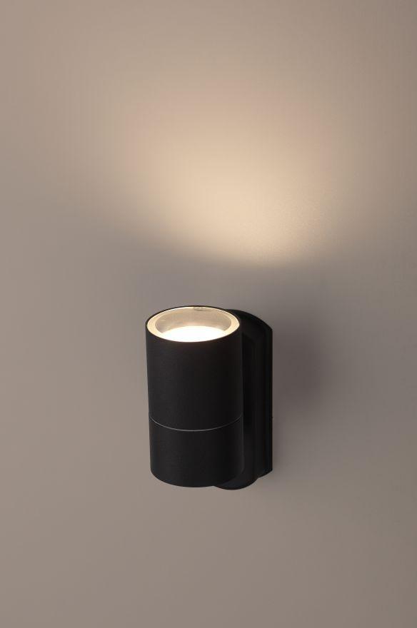 Декоративная подсветка ЭРА WL27BK