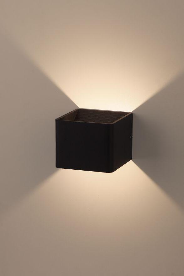 Декоративная подсветка ЭРА WL3BK