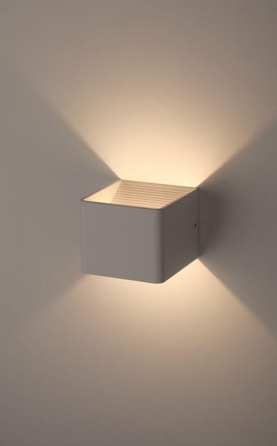 Декоративная подсветка ЭРА WL3+WH