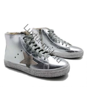 Кеды Golden Goose