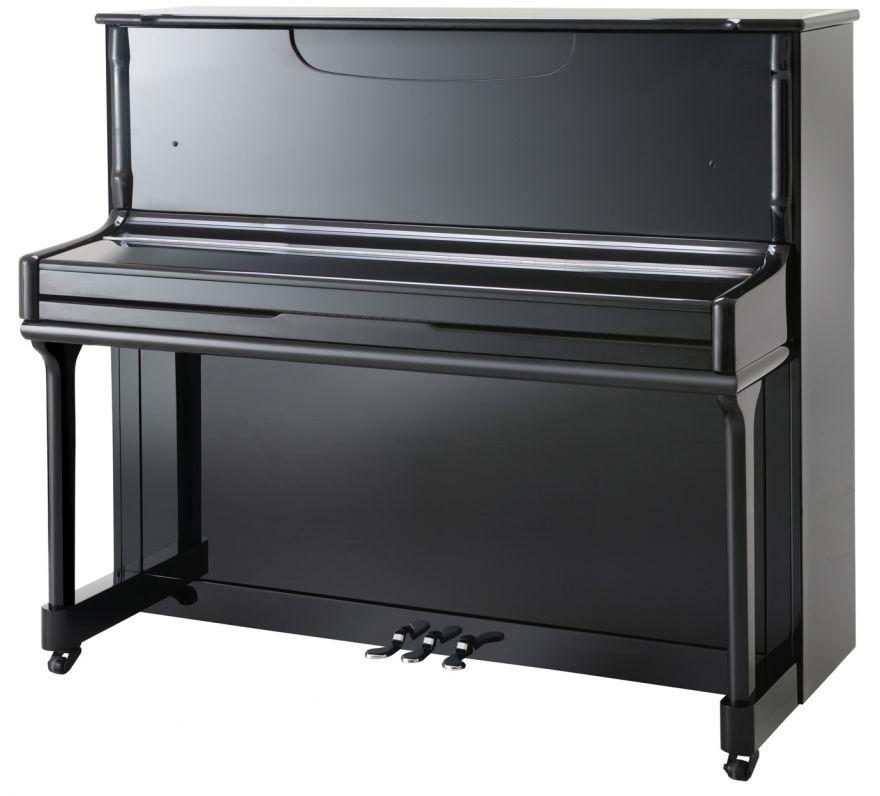 Becker CBUP-121PB Акустическое пианино