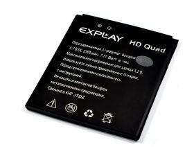 Аккумулятор Explay HD  Quad Original