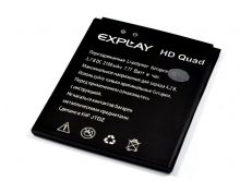 Аккумулятор Explay HD  Quad Original