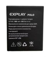 Аккумулятор для Explay Polo