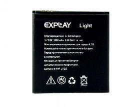 Аккумулятор Explay Light Original