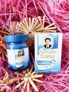 Синий тайский бальзам Вангпром (50 гр) для лечения  варикозного расширения вен.