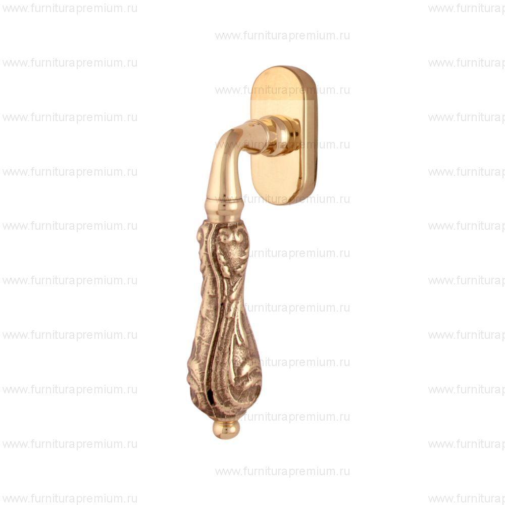 Оконная ручка Melodia Libra 0229 DK