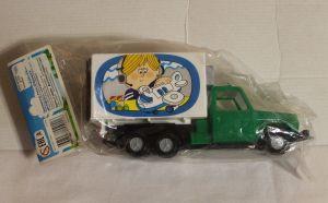 ! малый фургон урал, ячейка: 9