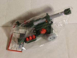 ! пушка пневматич, ячейка: 9