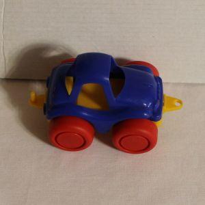 ! машина легковая нордик мал, ячейка: 9