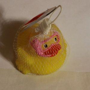 ! утка в маске, ячейка: 21