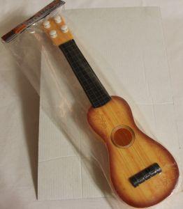 ! гитара 37,5см, ячейка: 23