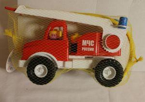 ! пожарная машина  арт01430, ячейка: 27