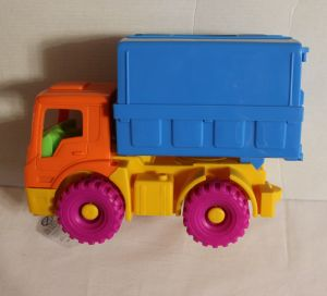! фургон казачок, ячейка: 34