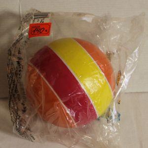 ! мяч полос 125мм, ячейка: 46