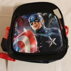 ! рюкзак детс капитан америка, ячейка: 48