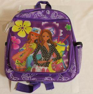 ! рюкзак детс сирен подружки 2отд, ячейка: 48