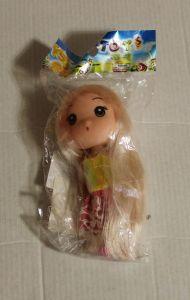 ! куколка бел волосы, ячейка: 55