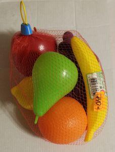 ! набор фрукты, ячейка: 58