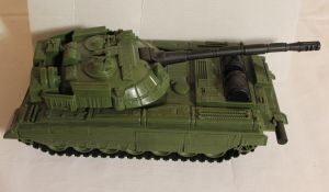 ! танк барс 1, ячейка: 61
