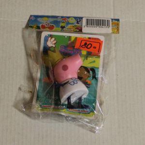 ! свинка в бел мульт, ячейка: 44