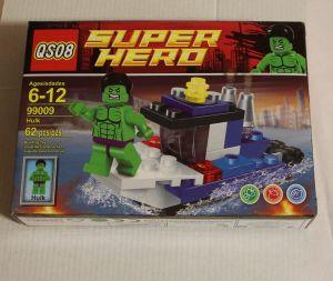 ! супергерой халк 62д, ячейка: 67