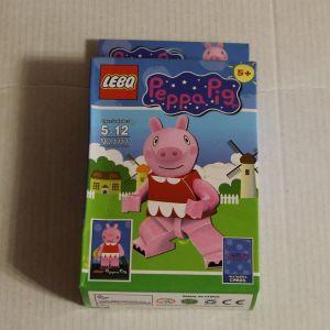 ! лево свинка , ячейка: 68