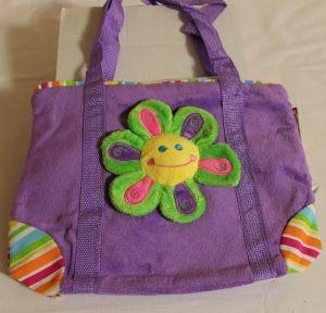 ! сумка мягк сирен цвет кор руч, ячейка: 71