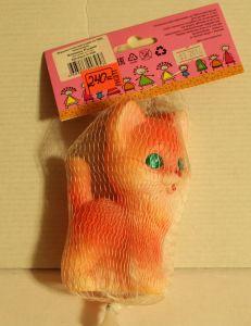 ! котенок рыжик, ячейка: 76