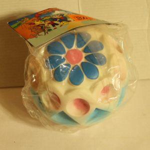 ! мяч цветок, ячейка: 76