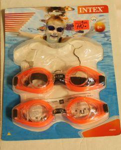 ! подвод очки оранж 1шт, ячейка: 89