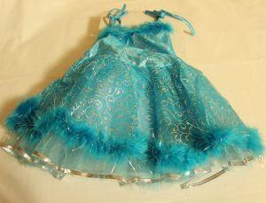 ! платье гол блест 86-92, ячейка: 94
