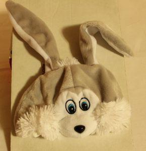 ! маска зайчик сер, ячейка: 95