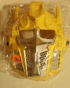 ! маска трансформер, ячейка: 96