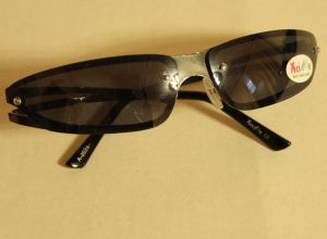 ! очки солн мальч подр черн 1, ячейка: 106