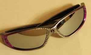 ! очки солн детс паук сирен, ячейка: 106