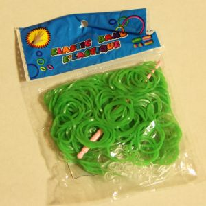 ! резинки для плет зел, ячейка: 106