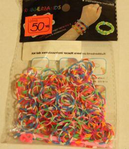 ! резинки для плет цвет, ячейка: 106