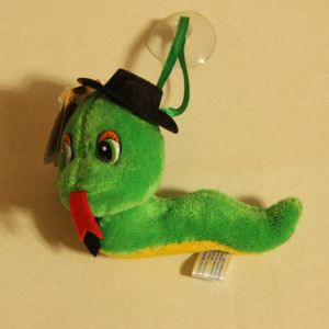 ! змея в шляпе, ячейка: 106