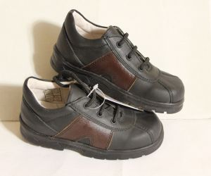 ! туфли черн мальч размер 25, ячейка: 126
