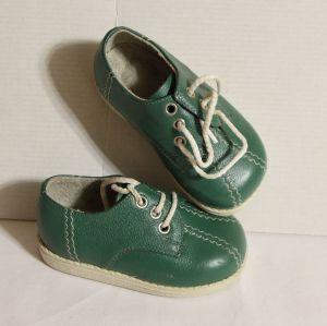 ! туфли зел дев размер 125, ячейка: 127