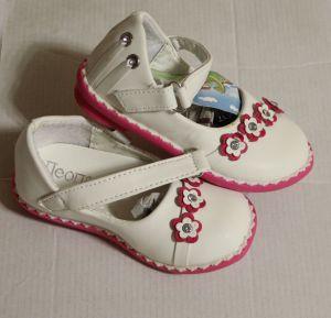 ! туфли бел дев размер 23, ячейка: 127