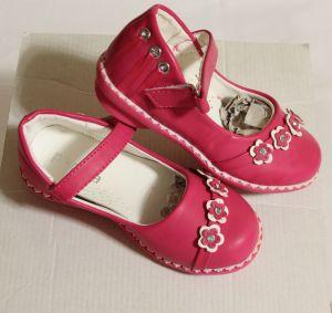 ! туфли роз дев размер 28, ячейка: 127